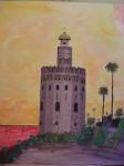 Obras de arte: Europa : España : Andalucía_Sevilla : sevilla : Verano de oro