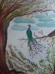 Obras de arte: Europa : España : Andalucía_Sevilla : sevilla : Paraiso de colores