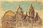 Obras de arte: Europa : España : Andalucía_Cádiz : Cádiz_capital : catedral
