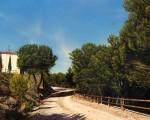 Obras de arte: Europa : España : Aragón_Huesca : esplus : sintitulo13