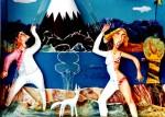 Obras de arte: America : Chile : Los_Lagos : puerto_montt : Nuevo Edén de Ozono.