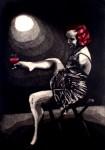 Obras de arte: Europa : España : Murcia : Torre_Pacheco : Red Freak