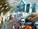 Obras de arte: America : Chile : Los_Lagos : puerto_montt : Tocata&fugaparasalm�n&orkesta