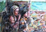 Obras de arte: America : Chile : Los_Lagos : puerto_montt : Desayuno