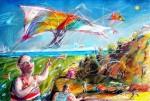 Obras de arte: America : Chile : Los_Lagos : puerto_montt : Juegos de Verano