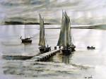 Obras de arte: America : Chile : Los_Lagos : puerto_montt : Velas