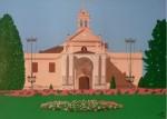 Obras de arte: Europa : España : Catalunya_Tarragona : Reus : Santuario de Misericordia