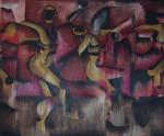 Obras de arte: America : México : Puebla : puebla_ciudad : las ninfas