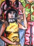 Obras de arte: America : Colombia : Distrito_Capital_de-Bogota : bogota_dc : En atomos volando