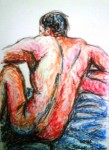 Obras de arte: America : Colombia : Distrito_Capital_de-Bogota : bogota_dc : Desnudo