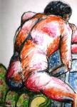 Obras de arte: America : Colombia : Distrito_Capital_de-Bogota : bogota_dc : Desnudo3
