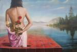 Obras de arte: America : Perú : Lima : Lima_cercado : Belleza Natural