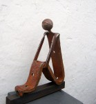 Obras de arte: Europa : Espa�a : Andaluc�a_Huelva : ARACENA : Podium