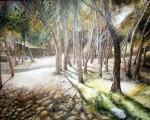 Obras de arte: Europa : España : Comunidad_Valenciana_Alicante : formentera_del_segura : Canal del Tio Batiste 4