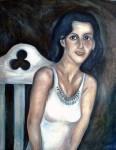 Obras de arte: America : Argentina : Santa_Fe : Rosario : Vanesa Cansada