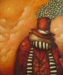 Obras de arte: America : Perú : Piura : Piura_ciudad : HOMBRE INDUSTRIAL