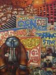 Obras de arte: America : Perú : Piura : Piura_ciudad : LA MOVIDA