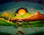 Obras de arte: Europa : Rumania : Brasov : prejmer : DSC04220-P