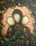 Obras de arte: America : Perú : Piura : Piura_ciudad : REINA DE LOS  DESAPARECIDOS
