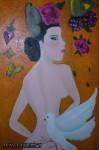 Obras de arte: Europa : España : Andalucía_Granada : La_Zubia : LA HONRA DE LA GITANA