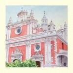 Obras de arte: Europa : España : Andalucía_Sevilla : Dos_Hermanas : Plaza del Salvador