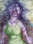 Obras de arte: America : Argentina : Cordoba : cordoba_capital : El angel del dolor