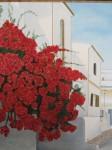 Obras de arte: America : Rep_Dominicana : Santiago : rep._imperial : BARRIO DE PORTUGAL