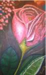 Obras de arte: America : Puerto_Rico : San_Juan_Puerto_Rico : Caguas_Puerto_Rico : Mi Rosa