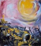 Obras de arte: America : Chile : Antofagasta : antofa : La exótica