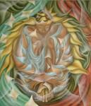 Obras de arte: America : México : Mexico_Distrito-Federal : Coyoacan : ANGEL