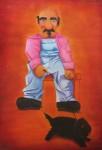 Obras de arte: America : México : Jalisco : Guadalajara : en amistad