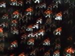 Obras de arte: Europa : España : Cantabria : Santander : lluvia sobre cristal I