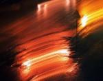 Obras de arte: Europa : España : Cantabria : Santander : movimiento con señal