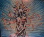 Obras de arte: America : México : Aguascalientes : Aguascalientes_ciudad : solo se transforma  (stephen ormered)