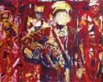 Obras de arte: Europa : España : Castilla_La_Mancha_Albacete : Albacete : ...y sigue el niño soldado