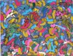 Obras de arte: Europa : España : Castilla_La_Mancha_Albacete : Albacete : Capítulo XXVII. De los tristes razonamientos que tuvo don Quijote con las ánimas de las llamadas muertas de Juárez