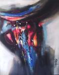 Obras de arte: America : Bolivia : Cochabamba : Cochabamba_ciudad : TORRENTE