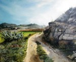 Obras de arte: Europa : España : Comunidad_Valenciana_Alicante : formentera_del_segura : EL ESTAÑO