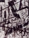 Obras de arte: Europa : Francia : Languedoc-Roussillon :  : Viejas películas en blanco y negro