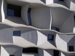 Obras de arte: Europa : España : Cantabria : Santander : fachada gaudiana