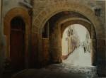 Obras de arte: Europa : España : Catalunya_Tarragona : Cambrils : Portal de Sant Antoni