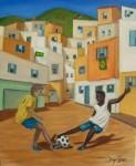 Obras de arte: America : Brasil : Sao_Paulo : Sao_Paulo_ciudad : crisol de gigantes
