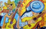 <a href='https://www.artistasdelatierra.com/obra/98861-Guitarras-caribe%C3%B1as.html'>Guitarras caribeñas » José Patricio Villegas<br />+ M�s informaci�n</a>