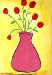 Obras de arte: America : Rep_Dominicana : Distrito_Nacional : 30_de_Marzo : La energia de las rosas
