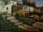 Obras de arte: Europa : España : Catalunya_Tarragona : Cambrils : MASIA