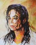 Obras de arte: Europa : Bielorrusia : Vitsyebsk : Artistas : Portrait of a famous singer.