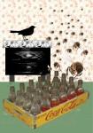 Obras de arte: Europa : Andorra : Escaldes-Engordany : Principado_de_Andorra : The bees love Coke