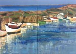 Obras de arte: Europa : España : Comunidad_Valenciana_Alicante : Elche : DOS EN UNO