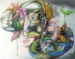 Obras de arte: America : Argentina : Rio__Negro : Bariloche : Liv