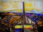Obras de arte: America : Chile : Antofagasta : Calama : Ramal